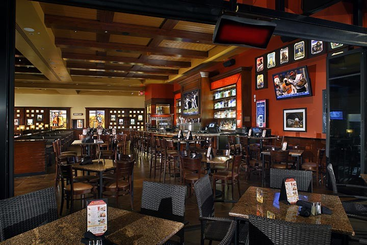 BJs Restaurants, Mission Valley CA