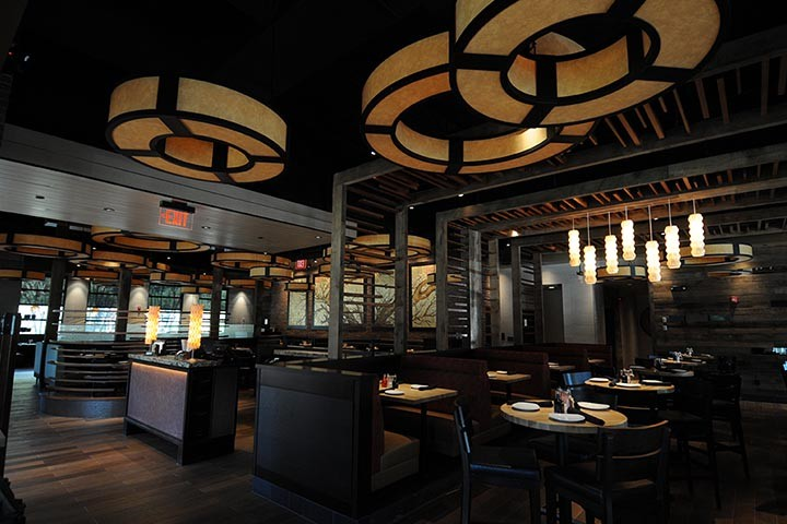 PF Changs, Mt Pleasant SC