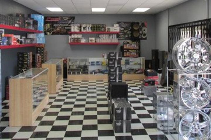 JR Audio, Norco CA